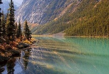 Canada / Our friends to the north have a simply gorgeous country-take advantage of the proximity and give it a try.
