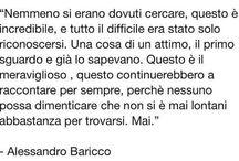Baricco quotes
