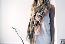 Things I would Wear - Fall  / by Ashley Winquist