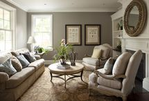 Living Room / by Shannon Goforth