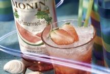 Get FROZEN / Cold drinks