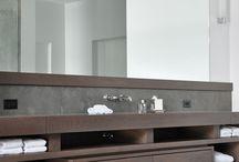 Bath Room Tropical