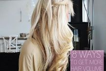 8 WAYS TO GET MORE VOLUME IN HAIR PART 3