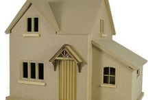 1/24th scale dolls house