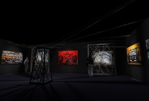 "MPV in 3D Visualisation for the Miami-Basel ""Future exhibition with the Joanne Coia Gallery"""