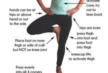 Balance Body Soul / fitness
