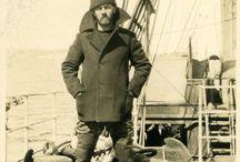 clothing sea master