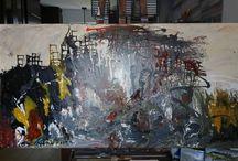toile epoxy