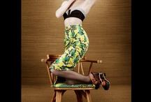 Spring 2012 Ad Campaign