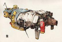 ARTIST - Jan BURAGAY