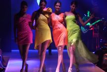 Bengal fashion week 2014 / First fashion week at Begal by the Storm Company.