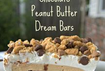 Dessert / by Debbie Sasges Trail