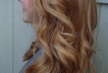 Hair :) / by Lyndsey Brinkman