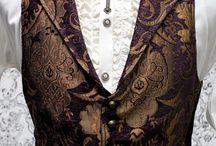 +fashion of Victorian+
