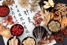 Alternative Medicine / Helpful alternative therapies, holistic treatments, and natural ways for improving your health.