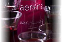 Aerona liqueur