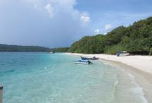 Tour Package / lets holiday with NGETRIPMULU