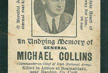 Michael Collins – The Big Fella / Michael Collins