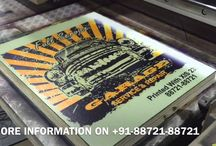Canvas Printer / AXIS ENTERPRISES is an eminent supplier and trader of #digital #UV #flatbed #printers.