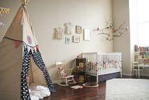 Decoración: HAB. NIÑOS / KID'S ROOM