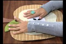 Diy video sewing