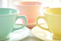 Mug & Cups
