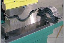 Machine of iron craft