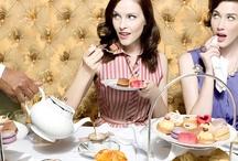 Tea& Desserts Party
