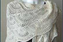 Häkeln Tücher und Schals