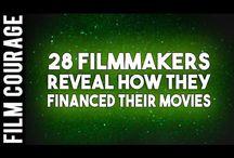 funding films