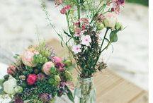 Flower / Blumen sind die schönsten Worte, mit denen sie uns zeigen wie Lieb sie uns haben. ♡