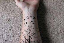 Forrest tattos