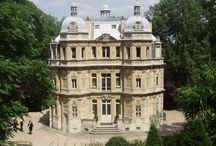 Châteaux et Musées du Pays des Impressionnistes / Château de Monte-Cristo, Musée-Promenade, Musée Fournaise, Musée de la Grenouillère, Cneai, Pavillon d'Histoire Locale, Salon romantique