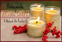 Candlemaking / Candlemaking