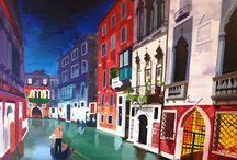 [home]Paintings by DG / www.facebook.com/PaintingsbyDG