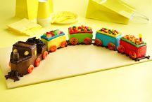 Birthday / by Bobbie Phlieger