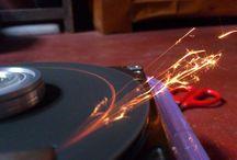 Digital Fabrication Machines