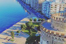 hellofrom Thessaloniki / Discovering Thessaloniki