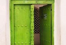 puertas doors