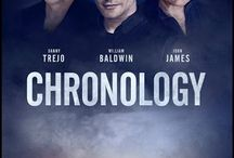 Chronology 2016 Movie Thriller