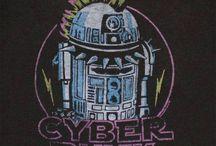Board Tendance Cyber Punk