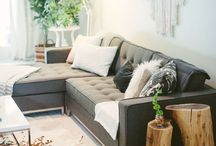 Fresh Start / Home Improvements with decor, furniture arrangement and more