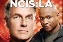 NCIS & NCIS: Los Angeles / by Global TV