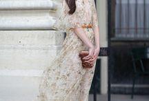 Style/Fashion / by Maribel doherty