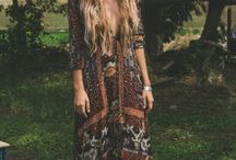 vestiti lunghi