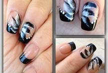 Nail's Addiction / Mes créations Nail  Art sur ongles naturels