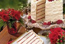 Delicious festivity treats