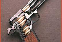 1911 / Handgun