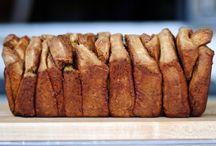 breads / by Terri Williams