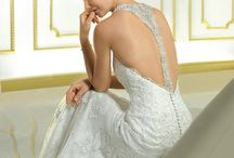 Super beautiful wedding dresses